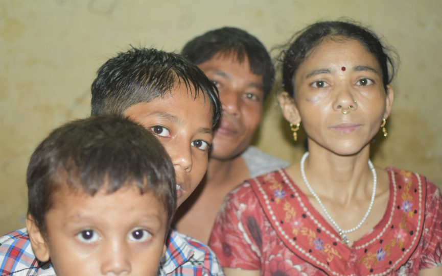 Cancer Story of a Nepali Migrant   CanSupport